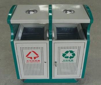 郑州供应环保垃圾桶