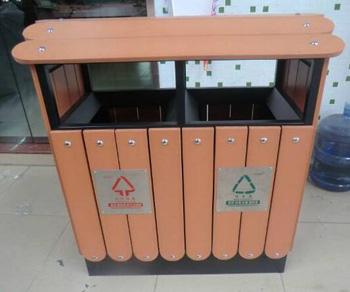 郑州制作环保垃圾桶