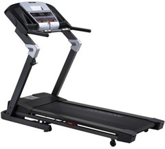 健身器材之跑步机的优点