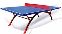 乒乓球台规格