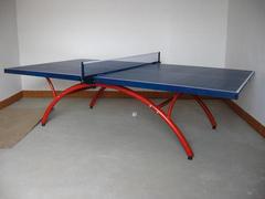 乒乓球台哪家好