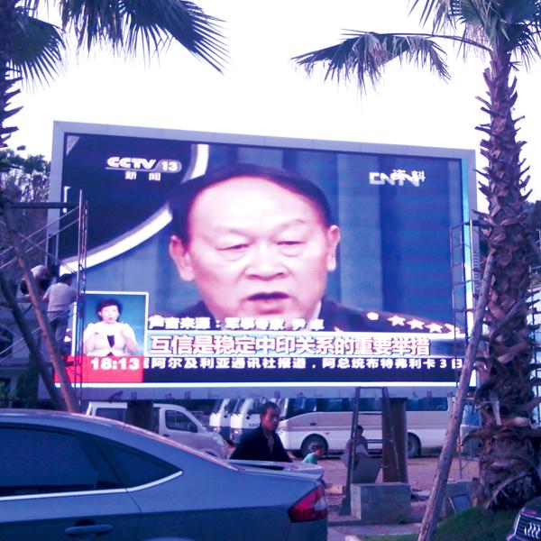 中国兵器昆明疗养院
