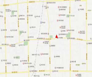 河北省邢台市-推荐点位分布图