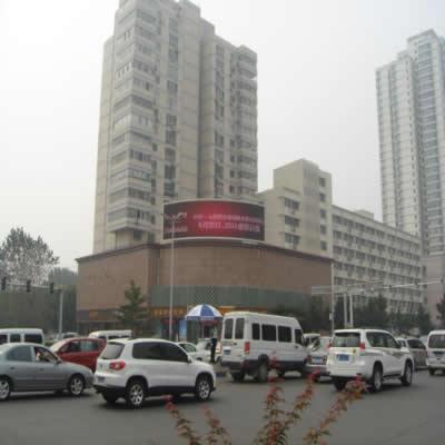 河北LED广告公司