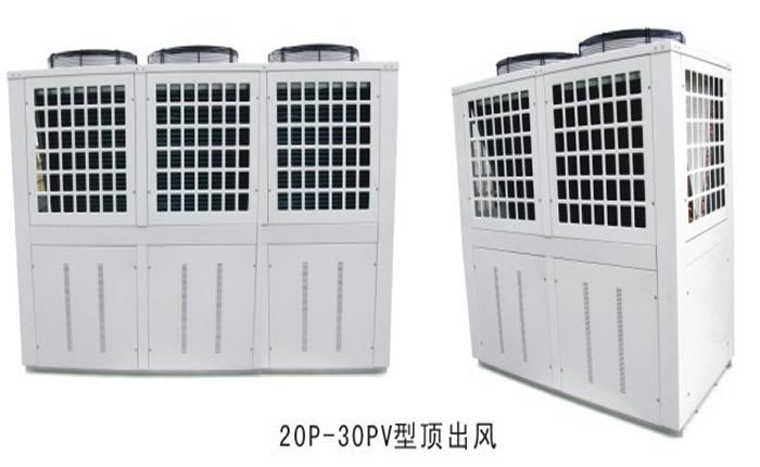 石家莊冷庫制冷機組
