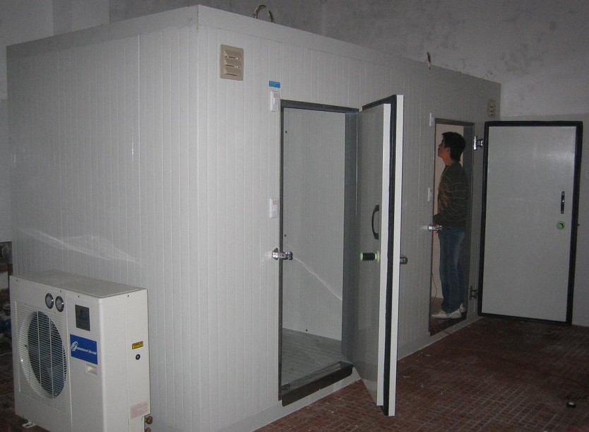 石家莊冷藏冷庫