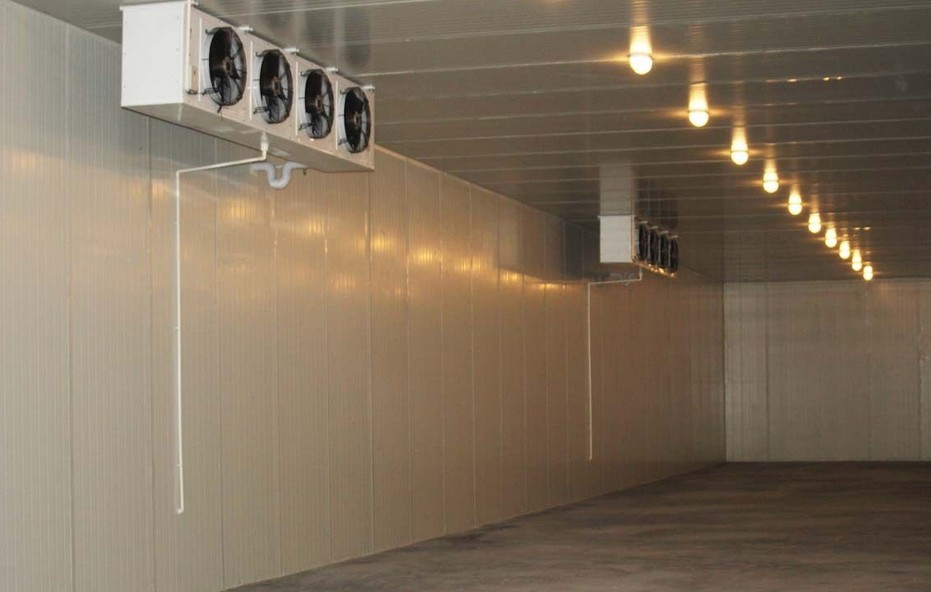 矛_��庄冷库安装公司冷库机�l�散热器安装位置 冷库�l�护常识