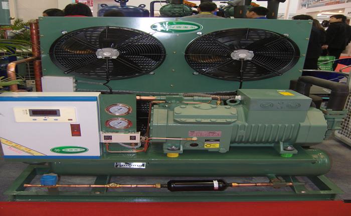 石家庄冷库安装如何更好地发挥冷库作用 制冷机说明书的说明