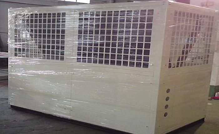 河北冷庫制冷機組