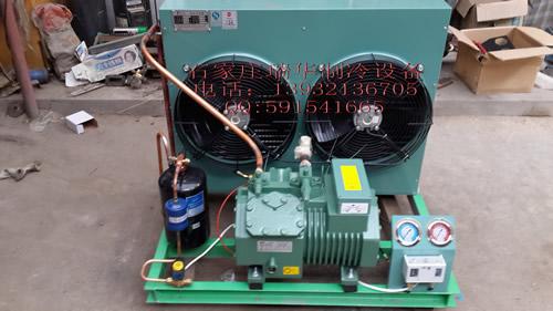 冷庫制冷機組設備