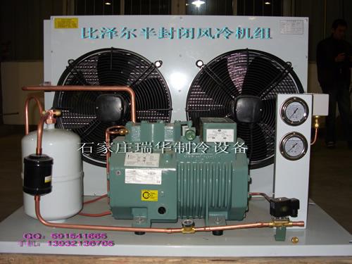 【组图】组合式冷库安装应注意的事项 冷库保养小知识