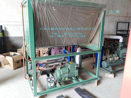 石家庄冷库安装公司冷库保证食品新鲜 冷库维护常识