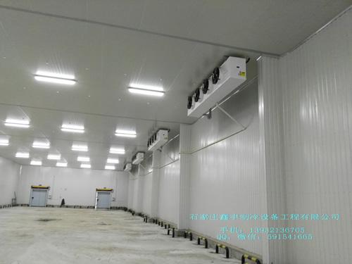 冷庫設計安裝公司