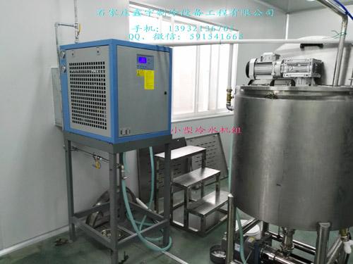 冷库安装制冷讑֤�的的选购 制冷讑֤�安装公司教您如何保养冷库