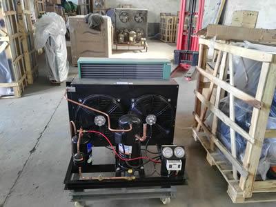 制冷設備公司