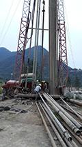 地热钻井工程