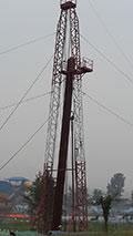 河南钻井公司