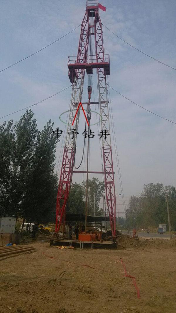 地热钻井公司