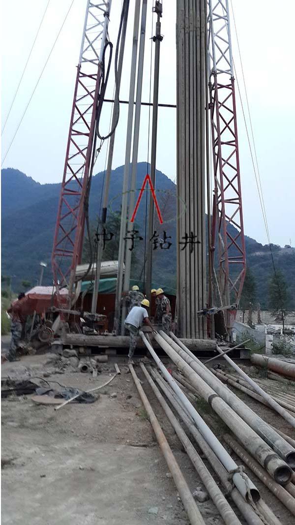 专业打井钻井施工团队