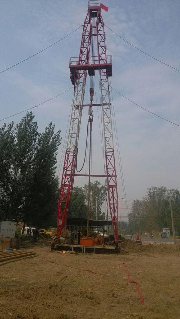 钻井工程公司
