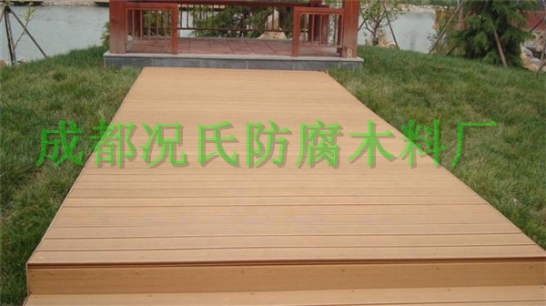 成都防腐木料公司