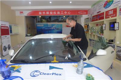 贵州3M全车贴膜