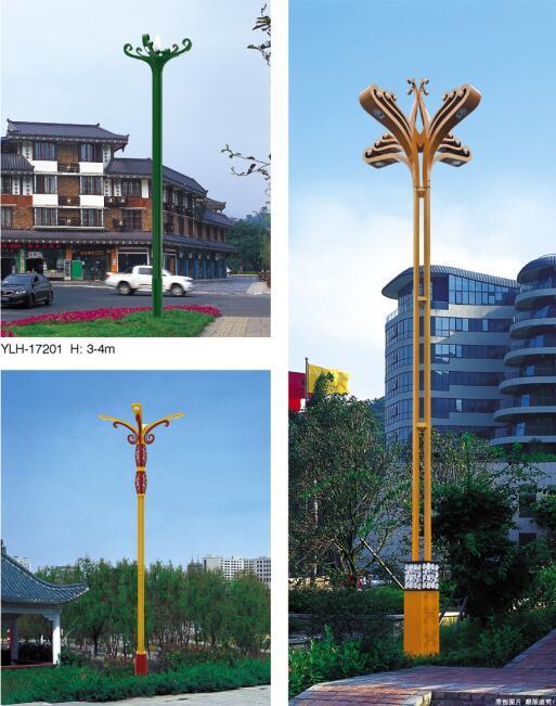 贵州LED中华灯