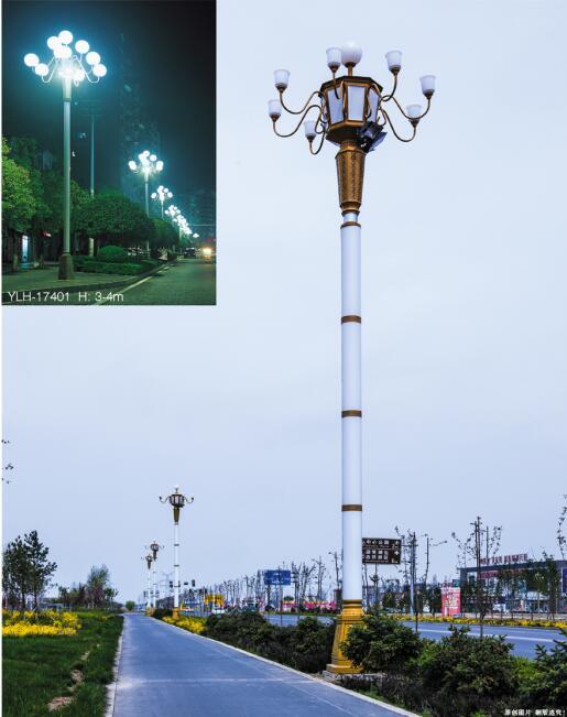 贵州中华灯生产厂家