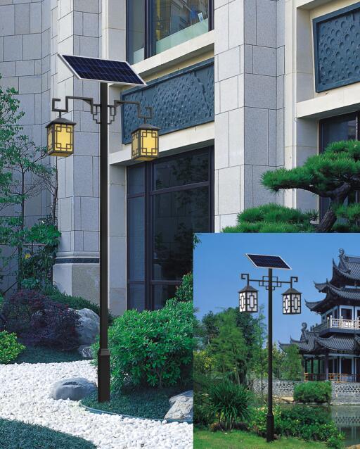 贵州庭院灯厂家