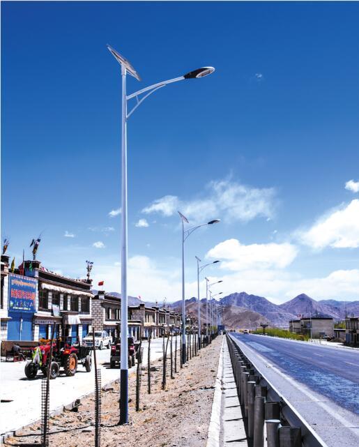 贵州太阳能灯