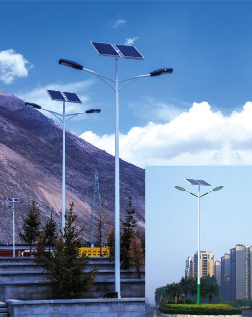 贵阳太阳能灯公司