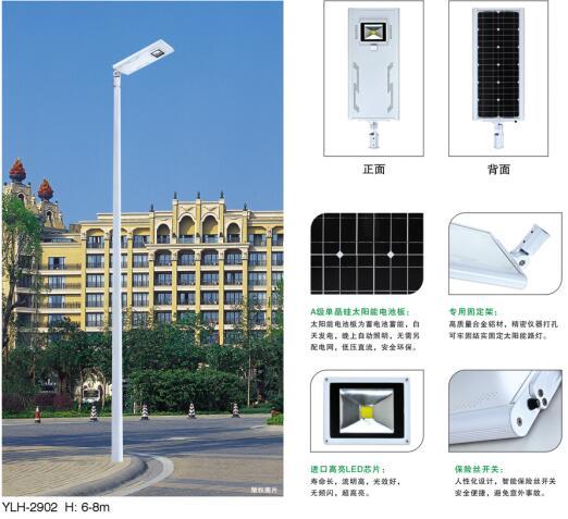 贵州太阳能灯价格