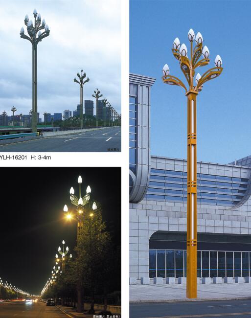 贵阳照明工程