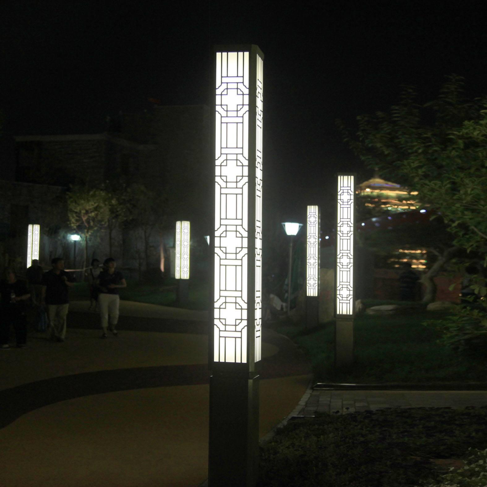 贵州景观灯