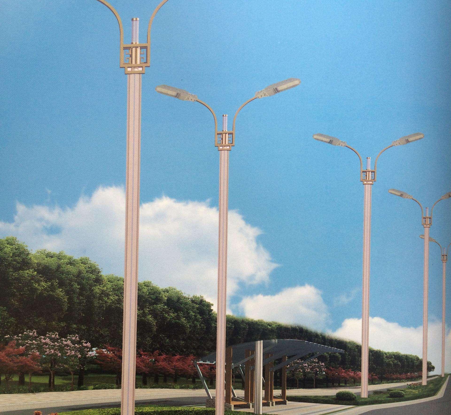 道路燈廠家