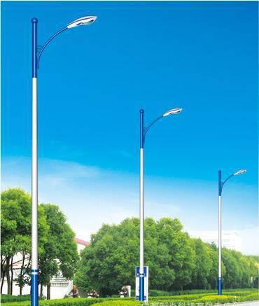 贵阳道路灯企业