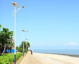 六盤水太陽能路燈