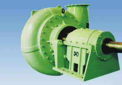 优质渣浆泵