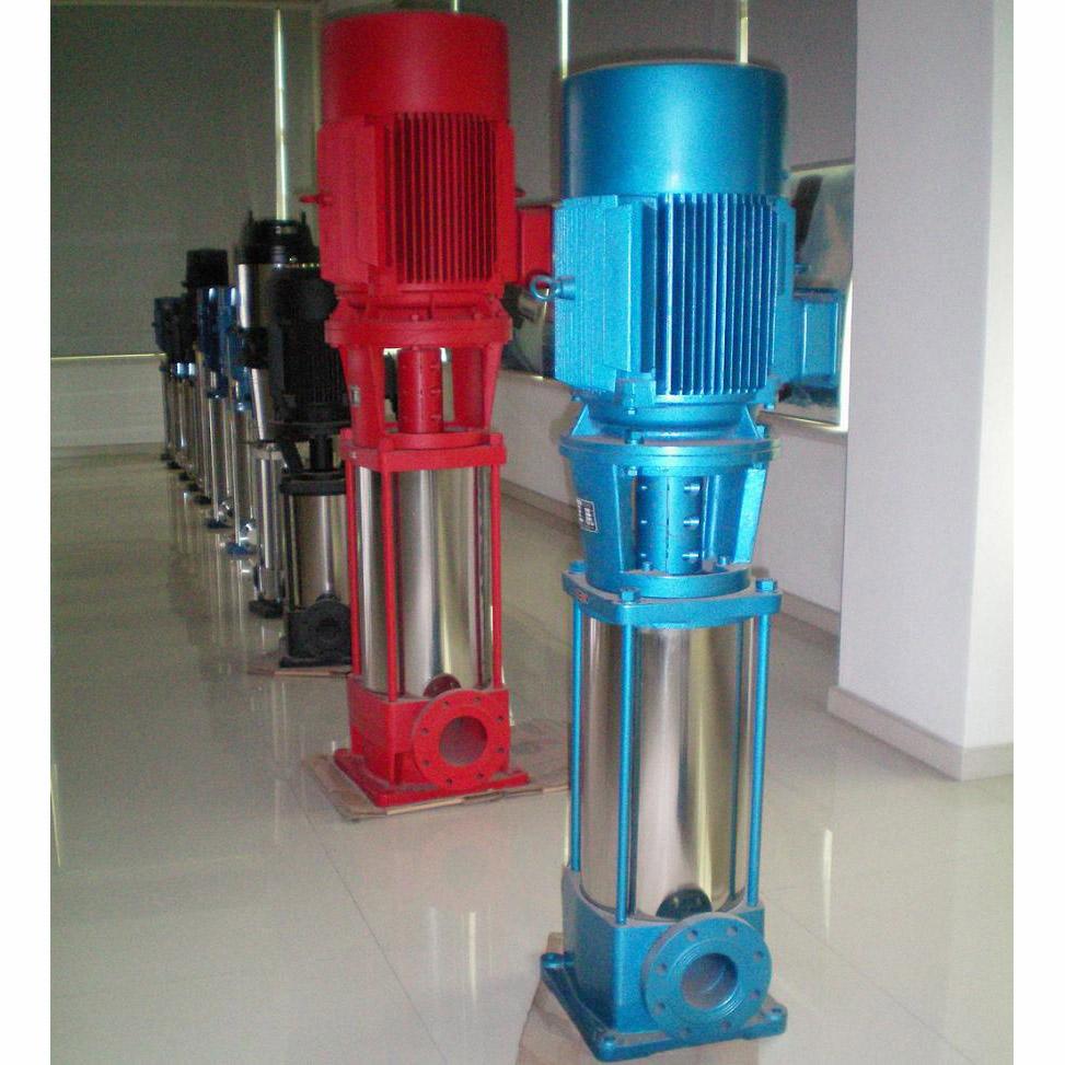 立式多级泵厂家