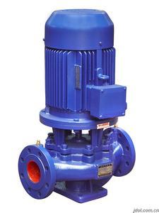 西安立式管道泵