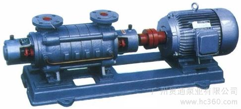 西安高压水泵