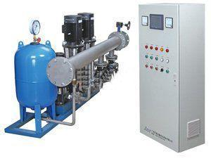 恒压供水设备