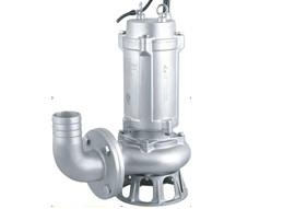 西安不锈钢泵