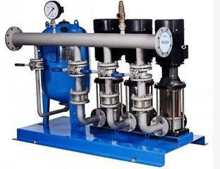 高层供水设备