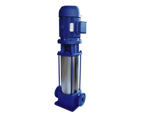 多级立式泵