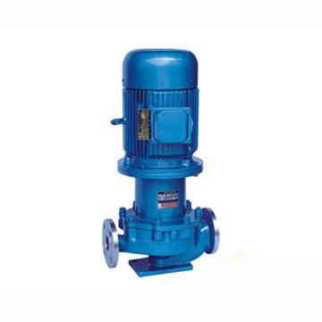 管道式磁力泵