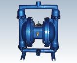西安气动隔膜泵