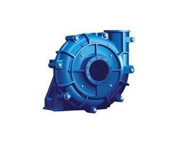 西安高扬程渣浆泵