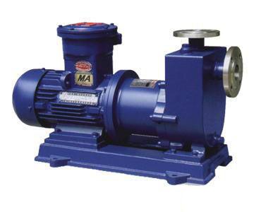陕西磁力驱动泵