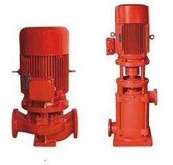西安立式消防泵
